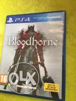 blood borne on ps4