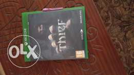 Xbox One game : Thief game with free Extra Mission included