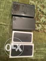 iphone 7 and 7 plus 128 gb and 256 gb