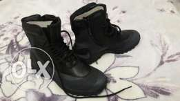 Elegant Nike boot from USA Water proof new model