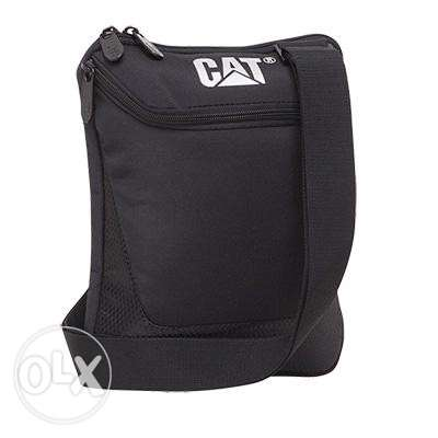 Caterpillar tablet bag