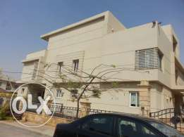Villa For rent - Lago vista - New cairo