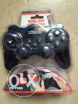 playstation 3 joystick shock wirless