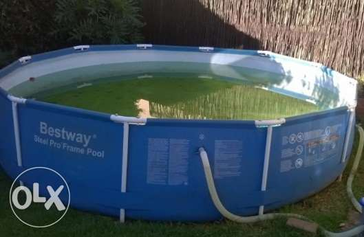 Swimming Pool for all ages شرم الشيخ -  1