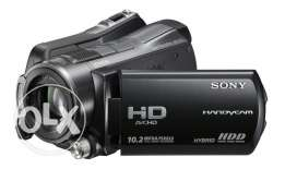 sony hdr-sr11e full hd camcorder for sale