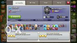 townhall 10 base in clash of clans