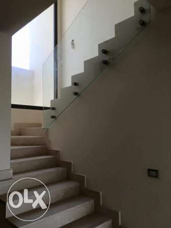 For rent: Newly finished standalone villa in The Hill area in Allegria الشيخ زايد -  2