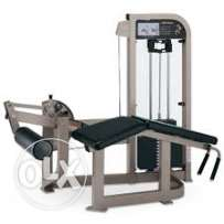Lifefitness pro 1 leg Equipment