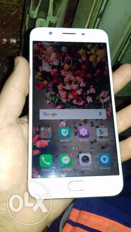 Oppo F1S 32GB As New