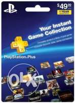 PlayStation Network 50$