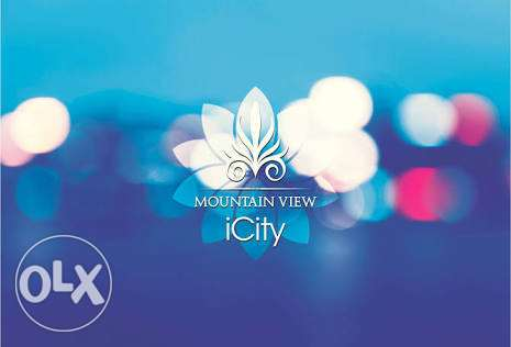 Mountain View Icity apartment 160m - phase 1
