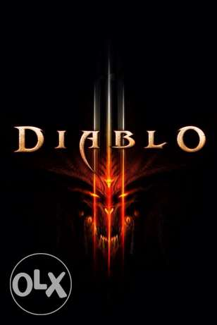 diablo III ps3 game