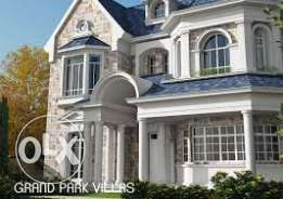 Park villa in mountain view I city for sale