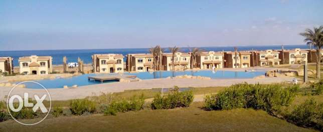 Villa located in Ain Sukhna for sale Telal Sokhna