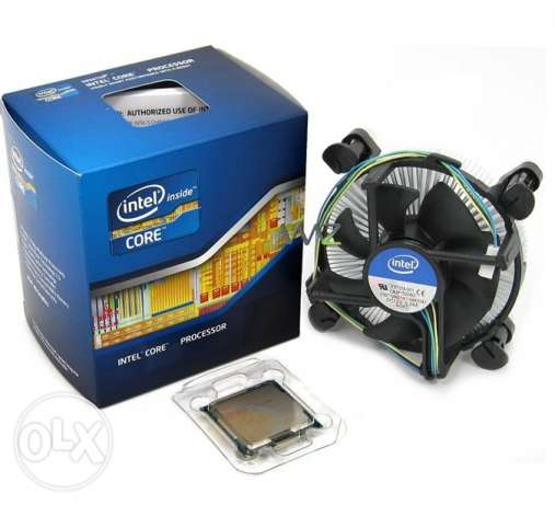 Intel Core i3-3210 Ivy Bridge 3.2GHz