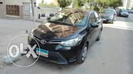 For sale toyota yaris 2014