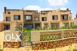 Palm Hills Katameya (Town house Middle )375m