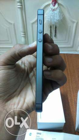 IPhone 5s 16GB شبرا -  4