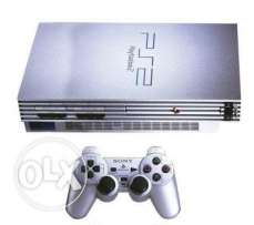 Ps 2 like new