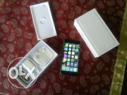 iPhone 6 grey 64 GB
