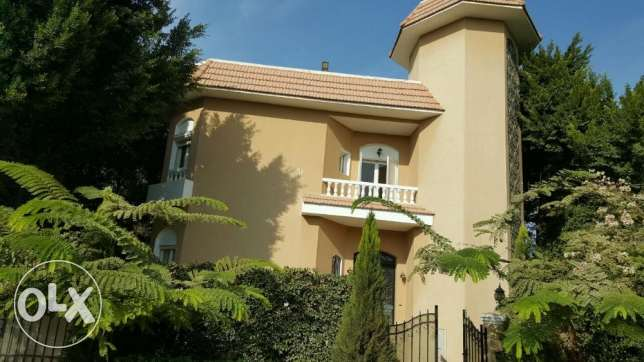 Amazing fully finished villa in Mena garden City for sale 700 sqm 6 أكتوبر -  2