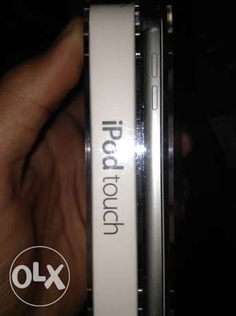 iPod5 touch without using