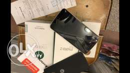 Moto Z Play dual sim 32G Black