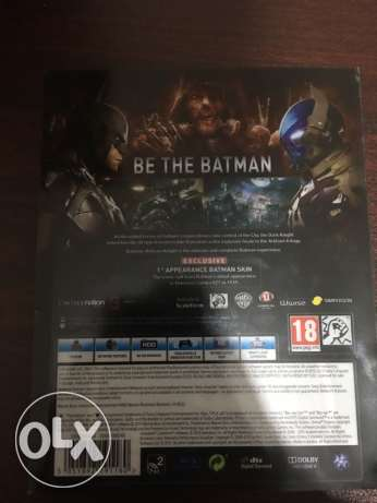 Batman Arkham Night (Special Edition) مدينة نصر -  8