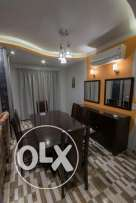 Very luxury flat for rent in very good area in el kawther