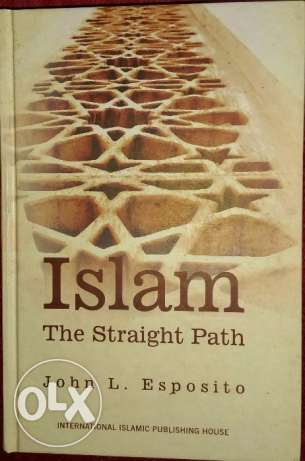 Islam The Straight Path ( John L. Esposito )
