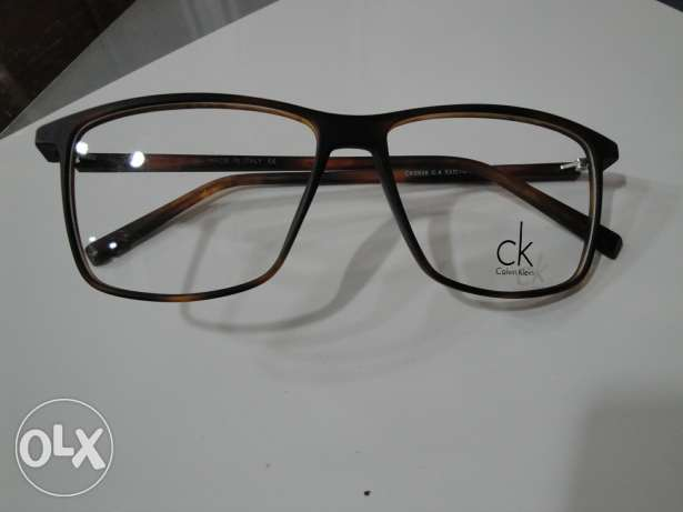 CK made in italy browm tiger