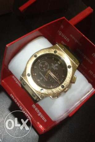 Hublot with box new H.Copy