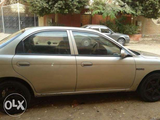 KIA Sephia For sale in great condition 2002 5aleegy