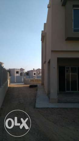 Twin house for sale in Palm hills 6 أكتوبر -  1