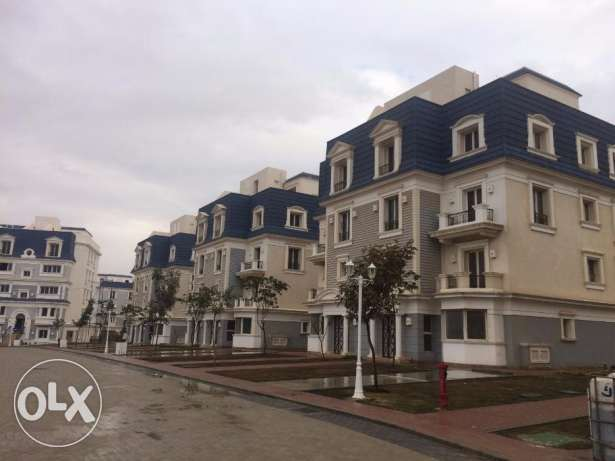 mountain view executive duplex Roof متشطبة fully finish