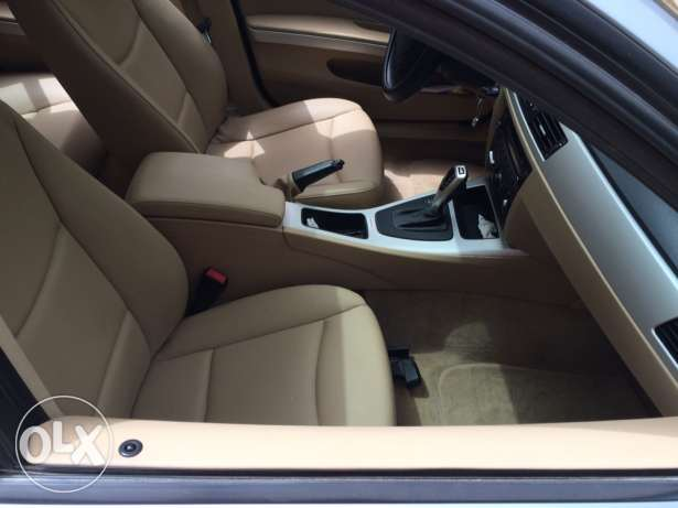 Bmw E90 face left (Germany edition mod.2011) in excellent condition المقطم -  3