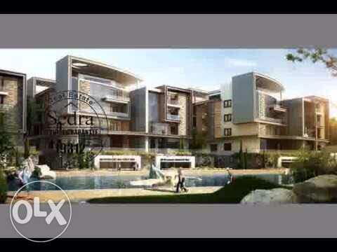 Duplex in new cairo ready now