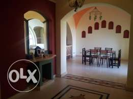 Own your property in El Gouna! Town House for sell