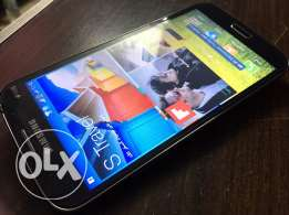 Samsung Mega For Sell good condition