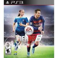 For sale fifa 16 ps3 like new