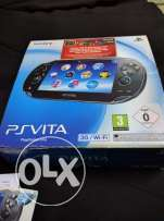 فيتا PlayStation Vita