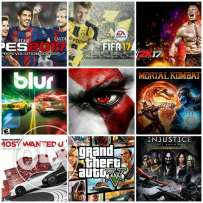 Games for ps3