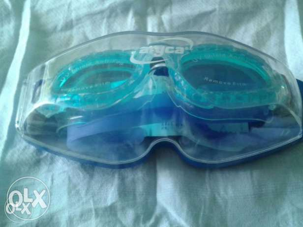 Swimming glasses aryca شبرا -  3