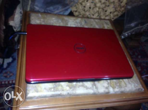 Used dell inspiron 1545 for Sale سموحة -  2