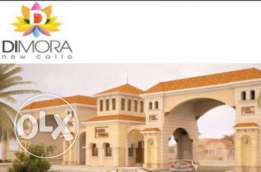 Twin house in demora new cairo