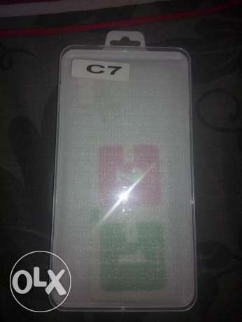 Alcatel C7 screen Protector