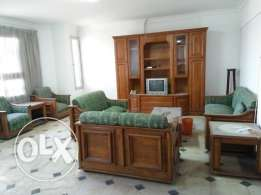 Apartment for rent in maadi degla close to cac ..شقة ايجار دجلة معادى