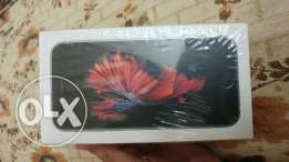 Iphone 6s 64 Gb space gray new