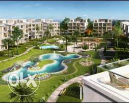 Sodic New Project Apartment from 150 m 10% Down Payment Rest 7 Years