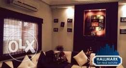 Furnished Apartment For Sale In New Cairo ( Nargis )